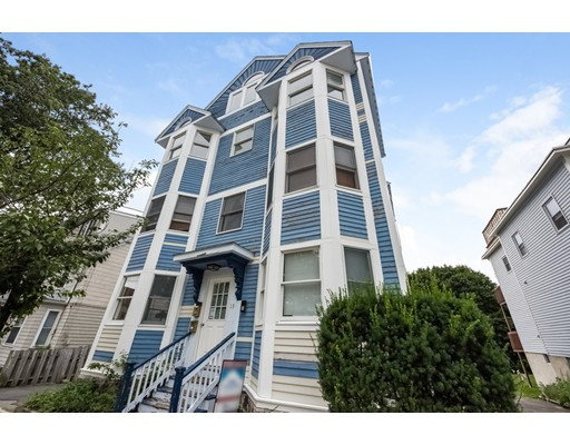 Condominium for Sale at 13 Fayette Street Beverly, Massachusetts 01915 United States