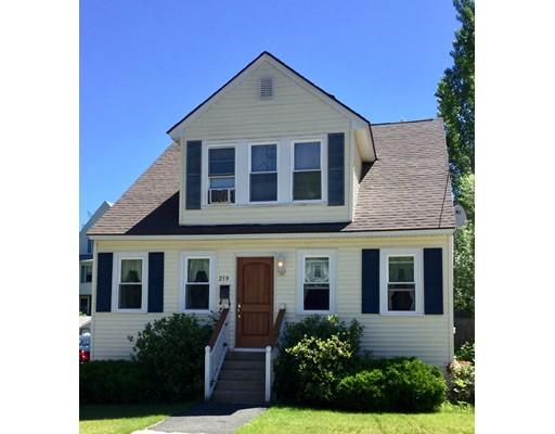 واحد منزل الأسرة للـ Sale في 219 Orange Athol, Massachusetts 01331 United States