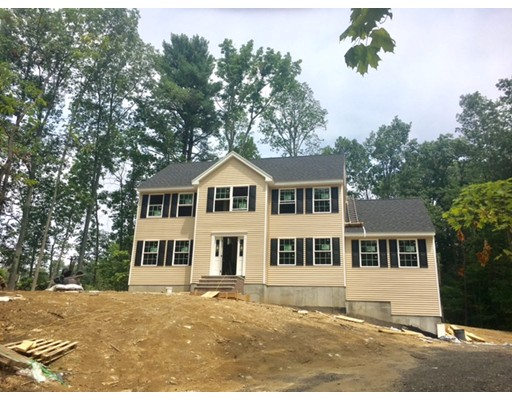 Single Family Home for Sale at 1 Damren Road Derry, New Hampshire 03041 United States