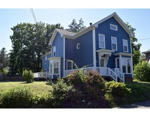 Casa Unifamiliar por un Venta en 28 Chestnut Street Westfield, Massachusetts 01085 Estados Unidos
