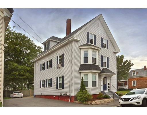 Condominium for Sale at 38 School Street Beverly, Massachusetts 01915 United States