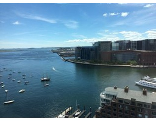 Condominium for Sale at 85 East India Row Boston, Massachusetts 02110 United States