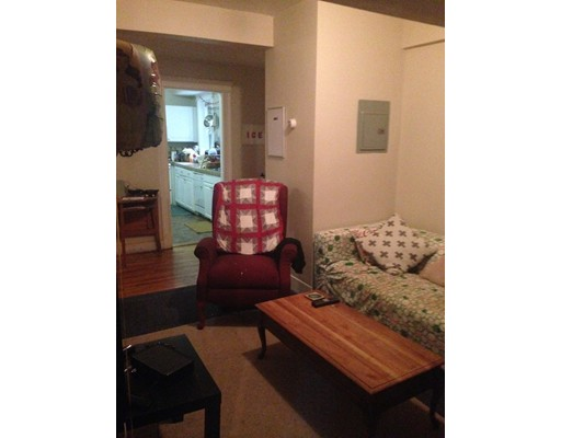 Additional photo for property listing at 1669 commonwealth  Boston, Massachusetts 02135 United States