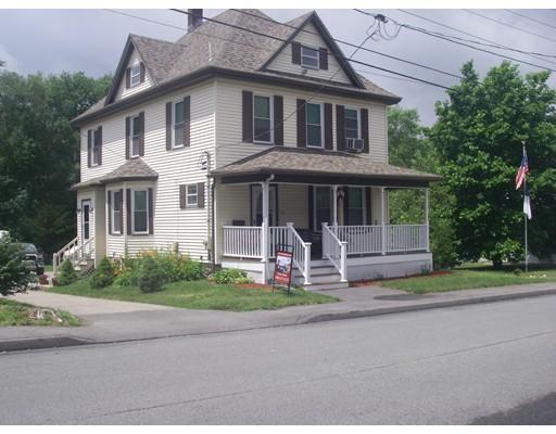 28 Fairview Ave, Taunton, MA 02780