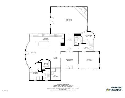 2022 Main St, Brewster, MA, 02631
