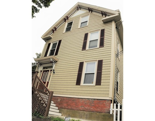 Additional photo for property listing at 11 Symonds  Salem, Massachusetts 01970 Estados Unidos
