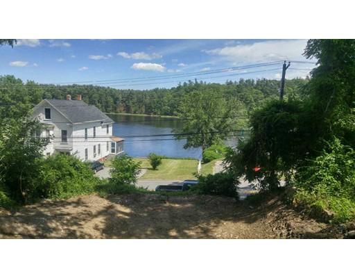 Land for Sale at 47 Merrimac Street Amesbury, Massachusetts 01913 United States