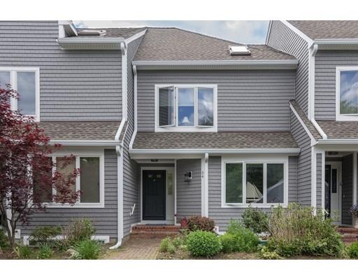Condominio por un Venta en 40 Driftway Scituate, Massachusetts 02066 Estados Unidos