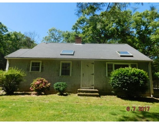 Single Family Home for Sale at 25 Forest Street Plympton, Massachusetts 02367 United States