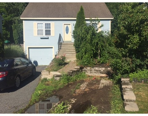 Casa Unifamiliar por un Alquiler en 17 Azalea Lane Marlborough, Massachusetts 01752 Estados Unidos