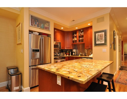 Additional photo for property listing at 11 Durham Street 11 Durham Street Boston, Massachusetts 02116 United States