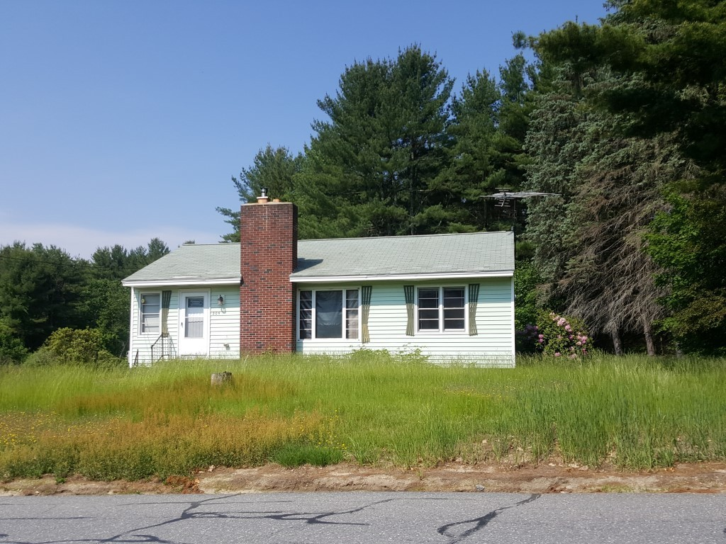 Property for sale at 205 Baldwinville Rd., Phillipston,  Massachusetts 01331