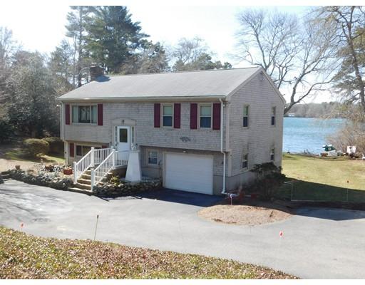 Частный односемейный дом для того Продажа на 455 Huckins Neck Road Barnstable, Массачусетс 02632 Соединенные Штаты