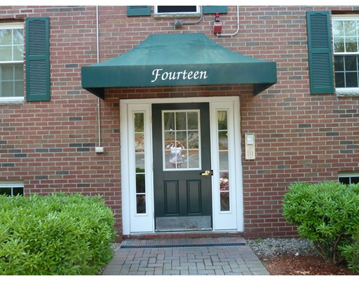 شقة بعمارة للـ Sale في 14 Wampus Avenue Acton, Massachusetts 01720 United States