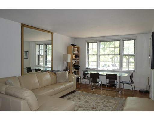 Additional photo for property listing at 50 Follen Street  Cambridge, Massachusetts 02138 Estados Unidos