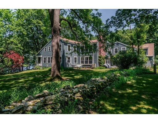 5 Breezy Point Road, Acton, MA, 01720