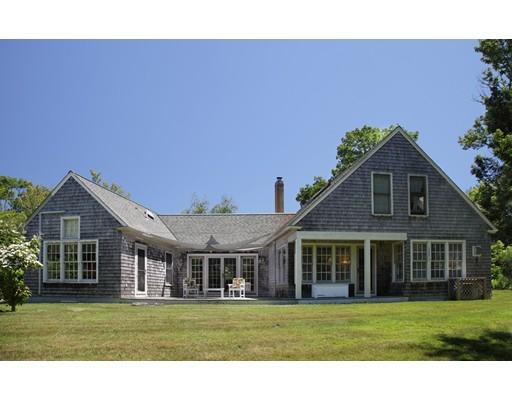 Casa Unifamiliar por un Venta en 51 Burchard 51 Burchard Little Compton, Rhode Island 02837 Estados Unidos