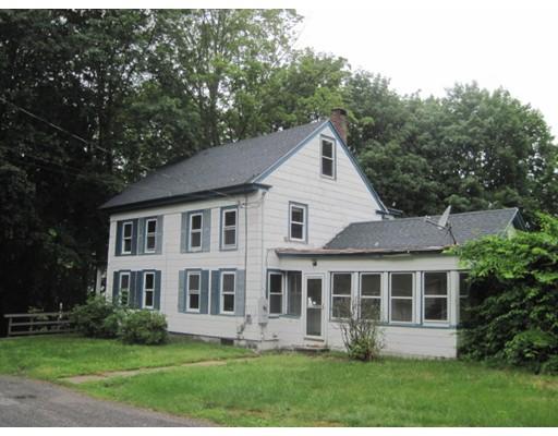 واحد منزل الأسرة للـ Sale في 44 Kennebunk Street Athol, Massachusetts 01331 United States
