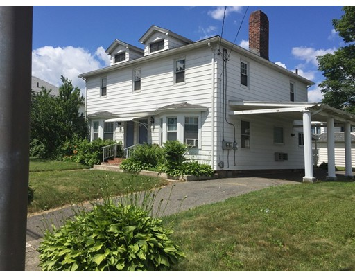Additional photo for property listing at 118 Meadow Street  Chicopee, Massachusetts 01013 Estados Unidos