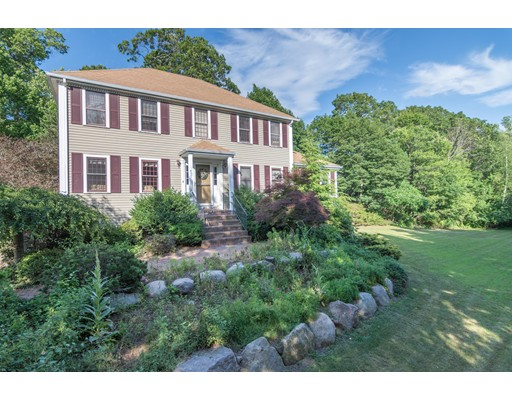 Single Family Home for Sale at 477 Elm Street Braintree, Massachusetts 02184 United States