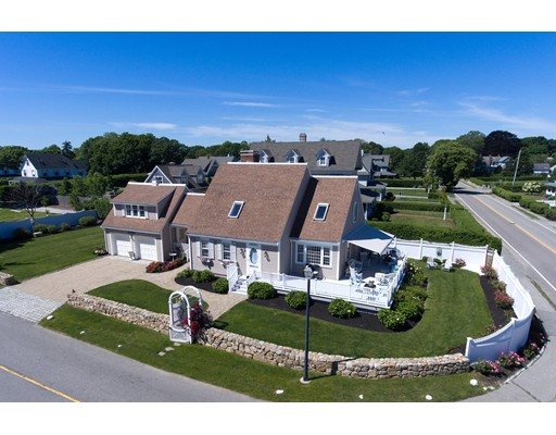 Single Family Home for Sale at 2 Surfside Road Scituate, Massachusetts 02066 United States