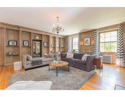 Additional photo for property listing at 6 Joy Street  Boston, Massachusetts 02108 Estados Unidos
