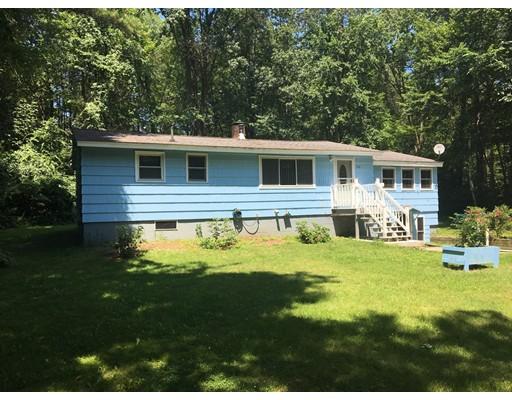 Casa Unifamiliar por un Venta en 262 Hampstead Road Deering, Nueva Hampshire 03038 Estados Unidos