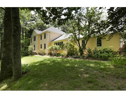 Additional photo for property listing at 21 Maynard Farm Road  Sudbury, Massachusetts 01776 United States