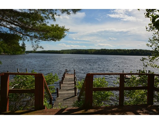 Lot 34 Island Acres Road, Blandford, MA 01008