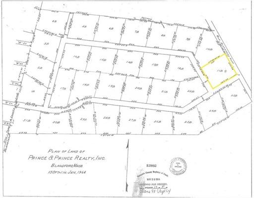 34 Island Acres Road, Blandford, MA, 01008
