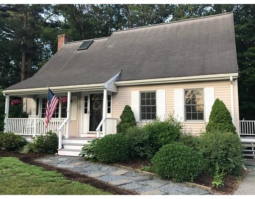 Casa Unifamiliar por un Venta en 27 Arrowood Lane Attleboro, Massachusetts 02703 Estados Unidos