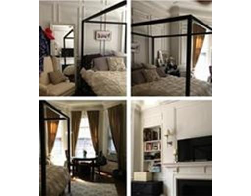Single Family Home for Rent at 323 Beacon Boston, Massachusetts 02116 United States