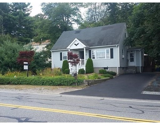 338 Treble Cove Rd, Billerica, MA 01821
