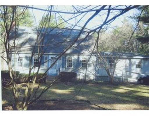 Casa Unifamiliar por un Venta en 1133 Forest Street Marshfield, Massachusetts 02050 Estados Unidos