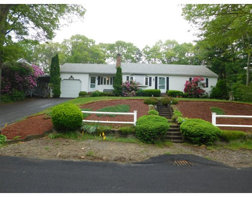 Additional photo for property listing at 14 Masthead Lane  Barnstable, Massachusetts 02632 Estados Unidos
