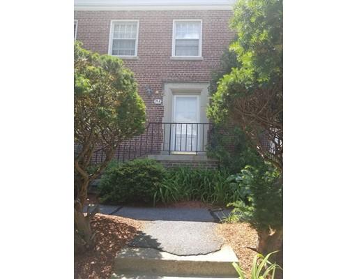 Кондоминиум для того Продажа на 19 Bates Street Devens, Массачусетс 01434 Соединенные Штаты