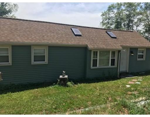 Single Family Home for Sale at 20 E Public Street Freetown, Massachusetts 02702 United States