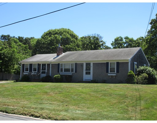 Casa Unifamiliar por un Venta en 98 Starbuck Lane Yarmouth, Massachusetts 02675 Estados Unidos