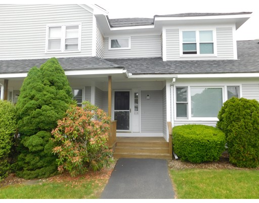 共管式独立产权公寓 为 销售 在 720 Pitcher's Way 巴恩斯特布, 马萨诸塞州 02601 美国