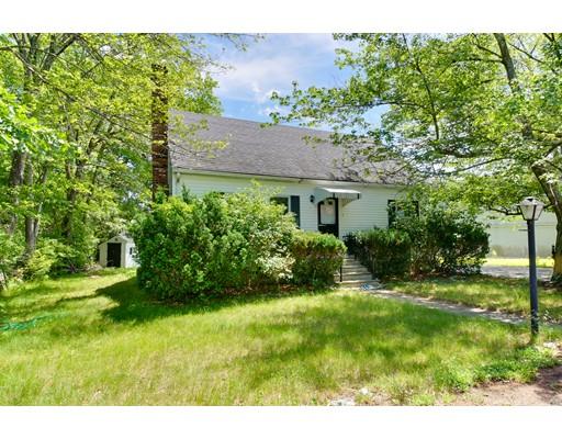 Additional photo for property listing at 1 Kinney Avenue  Burlington, Massachusetts 01803 Estados Unidos