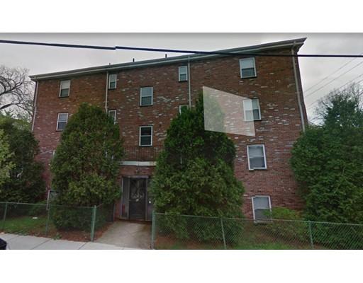 Casa Unifamiliar por un Alquiler en 40 Rockland Avenue Malden, Massachusetts 02148 Estados Unidos