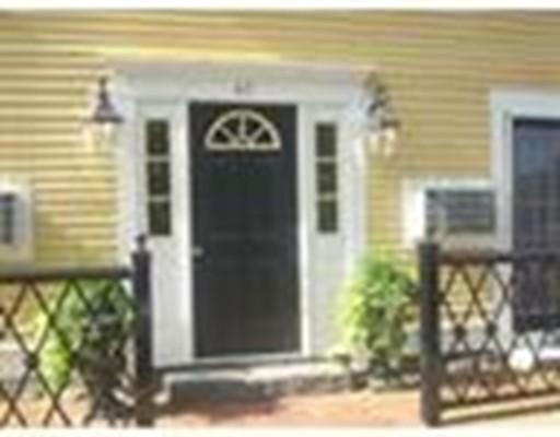 Частный односемейный дом для того Аренда на 47 Pleasant Street Plymouth, Массачусетс 02360 Соединенные Штаты