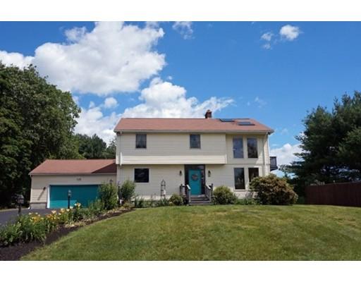 Maison unifamiliale pour l Vente à 20 Lyman Street Easthampton, Massachusetts 01027 États-Unis