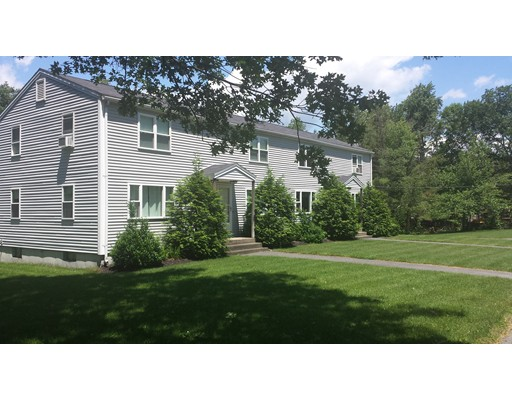 Multi-Family Home for Sale at 139 Main Street Pelham, New Hampshire 03076 United States