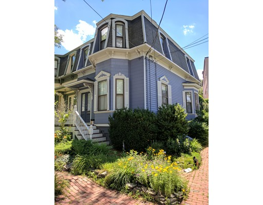 Additional photo for property listing at 72 Walker Street  Cambridge, Massachusetts 02138 United States