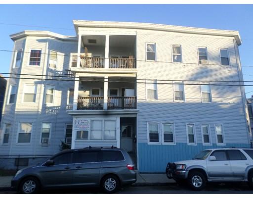 Многосемейный дом для того Продажа на 75 Springfield Street Lawrence, Массачусетс 01843 Соединенные Штаты