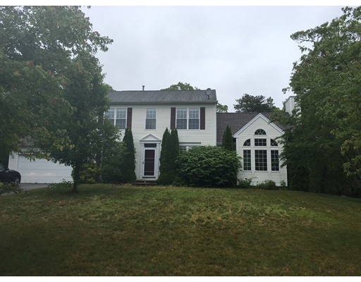 Single Family Home for Sale at 68 Long Duck Pond Road Plymouth, Massachusetts 02360 United States