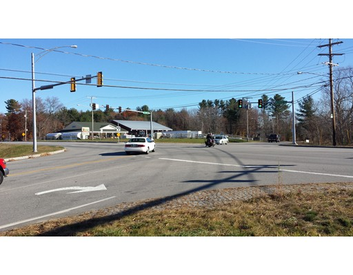 Land for Sale at 190 Plaistow Road Plaistow, New Hampshire 03865 United States