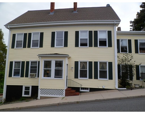 Single Family Home for Rent at 2 Mayflower Street Plymouth, Massachusetts 02360 United States