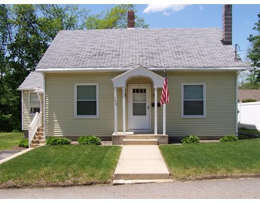 واحد منزل الأسرة للـ Sale في 146 Brattle Street Athol, Massachusetts 01331 United States
